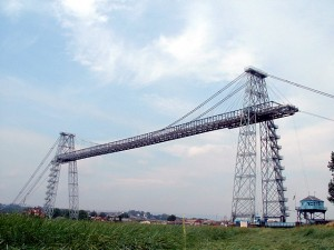 Newport_Transporter_Bridge