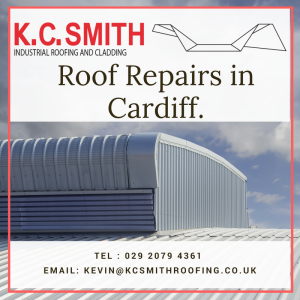 Roof Repairs Cardiff