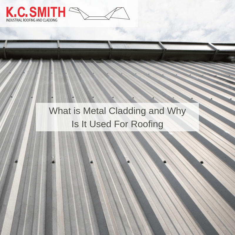 What is Metal Cladding and Why Is It Used For Roofing