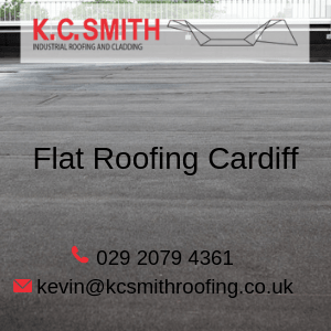Flat Roofing Cardiff